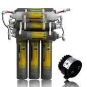 Система обратного осмоса New Line RO-8 PP