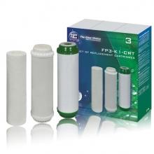 Комплект Aquafilter FP3-K1