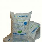 Соль таблетированная Organic