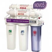 Пятиступенчатая система очистки RAIFIL NOVO5 PU905W5-WF14-PR-EZ
