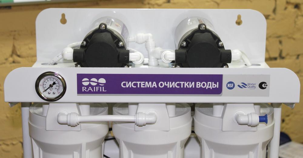 Raifil RO 288W-220-EZ
